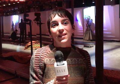 Rencontre avec la créatrice Marine Serre pendant la Fashion Week