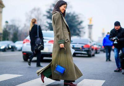 20 manteaux longs pour contrer le froid