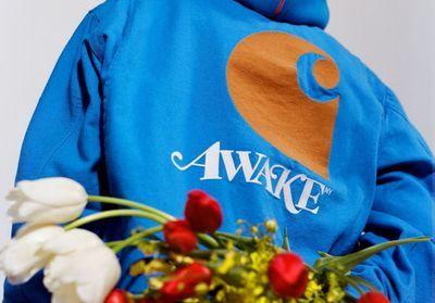 L'Instant Mode : Carhartt WIP X Awake NY, la collaboration qui a du style