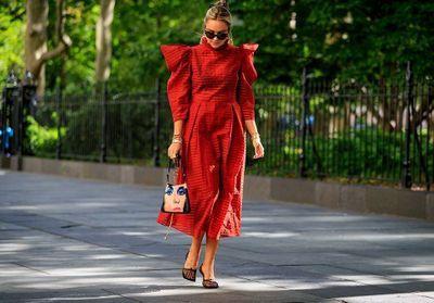 15 robes de cérémonie pour briller cet été