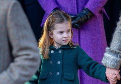 6 ans de la princesse Charlotte: la famille royale dévoile une photo prise par Kate Middleton