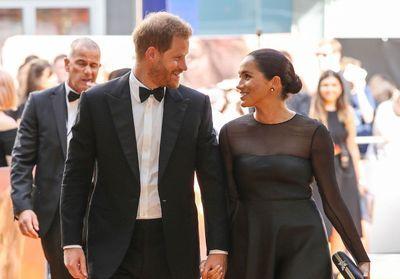 Anniversaire du prince Harry : Meghan Markle dévoile une photo inédite d'Archie
