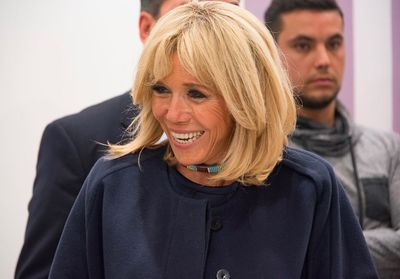Brigitte Macron : que mange-t-elle à l'Elysée chaque jour ?