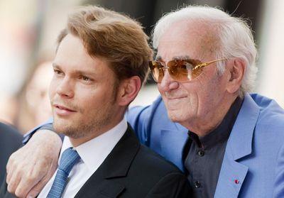 Charles Aznavour : les mots de son fils Nicolas après la disparition de son père