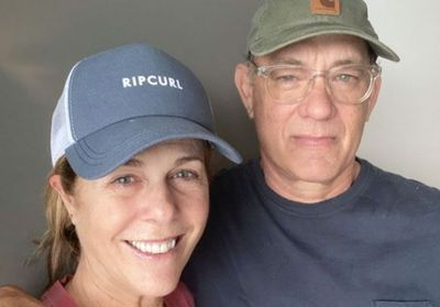 Contaminé par le Coronavirus, Tom Hanks raconte sa quarantaine