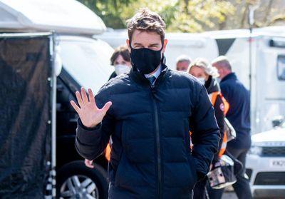 Covid-19 : Tom Cruise en quarantaine, le tournage de « Mission Impossible » en pause