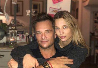 David Hallyday : le soutien indéfectible de ses filles Ilona et Emma Smet