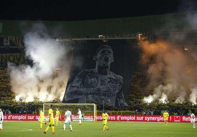 Emiliano Sala : le magnifique hommage du FC Nantes pour le joueur disparu