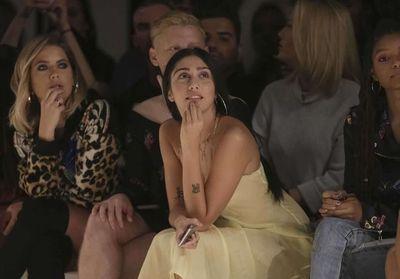 Enfant star Lourdes Leon digne heritiere de Madonna et icone de sa generation