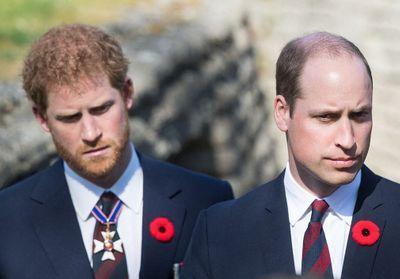 Funérailles du prince Philip : cette requête du prince William pour être éloigné de son frère Harry