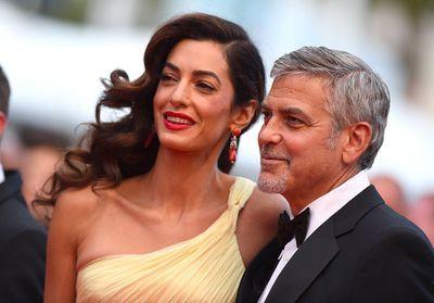 George et Amal Clooney : retour sur l'histoire d'amour d'un couple en or