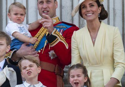 George et Charlotte : à quoi ressemblent leurs vacances avec la reine d'Angleterre ?