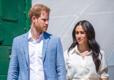 Harry et Meghan Markle : sous pression, ils pourraient quitter le Royaume-Uni