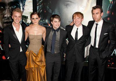 Harry Potter : Tom Felton se confie sur sa relation avec Emma Watson