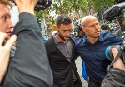 Hugo Lloris lourdement condamné pour conduite en état d'ivresse