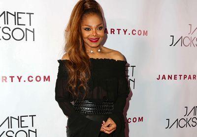 Janet Jackson : sa métamorphose physique !
