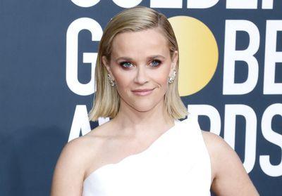 « Je veux être la première femme présidente » : Reese Witherspoon confie son rêve d'enfant en soutien à Kamala Harris