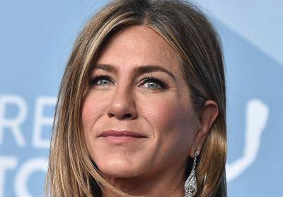 Jennifer Aniston bientôt maman ? Elle répond aux rumeurs