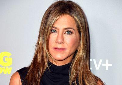 Jennifer Aniston : la photo d'elle bébé rend fou les internautes