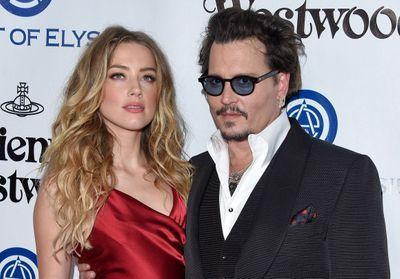 Johnny Depp affirme avoir des documents prouvant qu'Amber Heard a menti