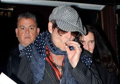 Johnny Depp : en couple avec actrice