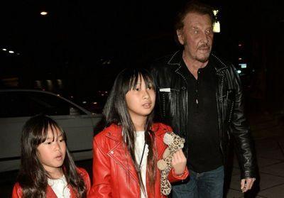 Johnny Hallyday : il avait prévu une énorme surprise pour ses filles Jade et Joy
