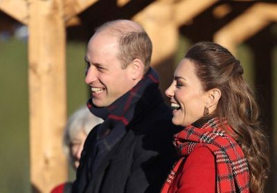 Kate Middleton et William : la famille s'agrandit !