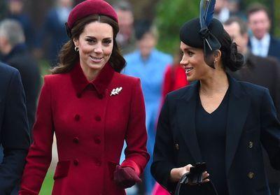 Kate Middleton : quels cadeaux d'anniversaire a-t-elle reçu de la part de Meghan Markle ?