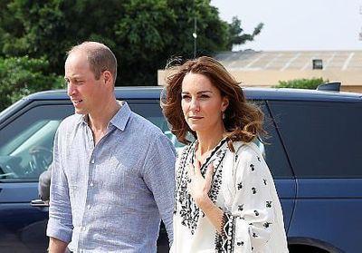 Kate Middleton : sa visite incognito dans un supermarché avec George et Charlotte !
