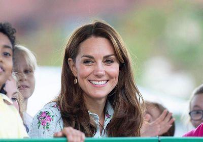 Kate Middleton : son rendez-vous secret dans l'école de ses enfants