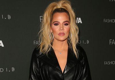 Khloë Kardashian : son boyfriend l'a trompée avec la meilleure amie de sa soeur Kylie Jenner