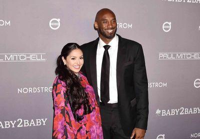 Kobe Bryant : le vibrant hommage de son épouse Vanessa pour son anniversaire