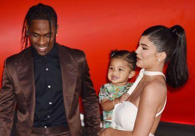 Kylie Jenner : son message après sa rupture avec Travis Scott