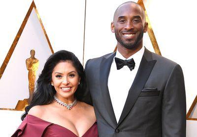 Le dernier projet de Kobe Bryant annoncé par sa femme Vanessa