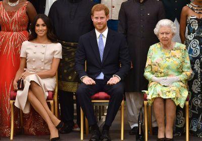 Le prince Harry de retour à Londres : que lui a dit Elizabeth II lors de leur dernière rencontre ?