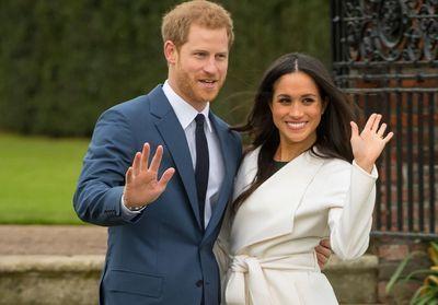 Meghan Markle a-t-elle persuadé le prince Harry d'avoir recours à des implants capillaires ?
