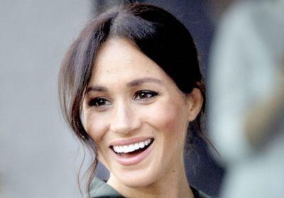 Meghan Markle : c'est officiel, la duchesse est enceinte et l'accouchement aura lieu en...