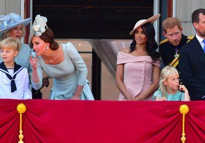 Meghan Markle enceinte : pourquoi ces membres de la famille royale sont furieux contre Meghan et Harry ?