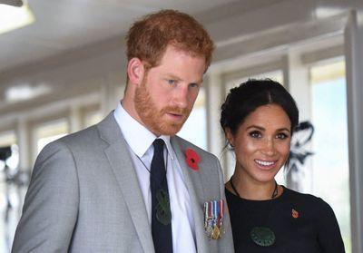 Meghan Markle et Harry : ce choix qui fait de la peine à la famille royale