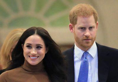 Meghan Markle et Harry : ce coup de pouce de la chanteuse Adele qui a bien aidé !