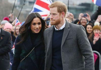 Meghan Markle et Harry : l'interdiction d'Elizabeth II qui complique leur nouvelle vie