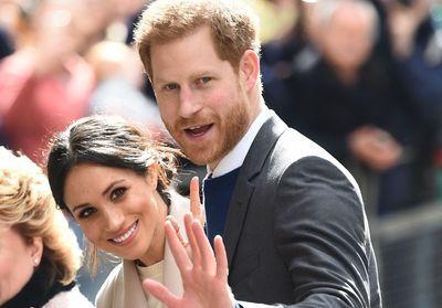 Meghan Markle et Harry : la date de leur départ officiel de la monarchie britannique annoncée