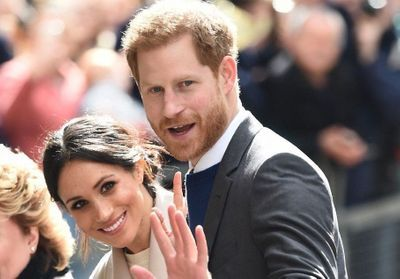Meghan Markle et Harry : leur plan secret à 150 millions de dollars pour rejoindre Los Angeles