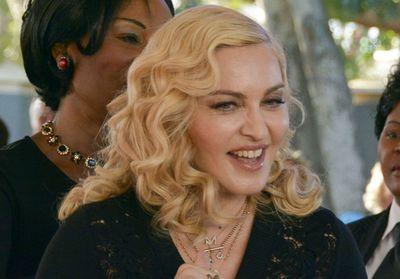Meghan Markle et Harry : Madonna leur propose son appartement new-yorkais