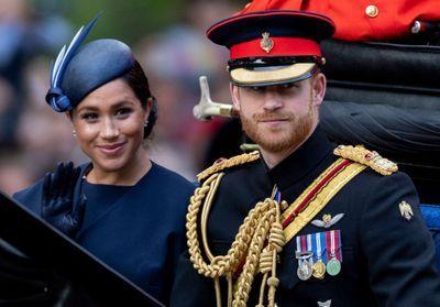 Meghan Markle et le prince Harry : un voyage en Afrique sur les traces de Lady Di