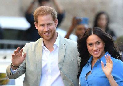 Meghan Markle : le meilleur ami d'Harry avait des doutes, le prince a pris une décision radicale !