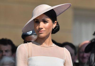 Meghan Markle prend des cours pour devenir duchesse !