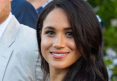 Meghan Markle publie une vidéo pied-de-nez à la famille royale