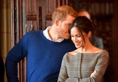 """Meghan Markle : selon une amie de Diana, elle aurait """"ensorcelé"""" le prince Harry"""