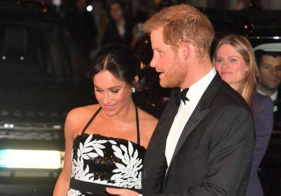 Meghan Markle : son père lui adresse de nouvelles critiques et clashe le prince Harry